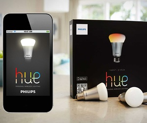 Philip's Hue Light Bulb